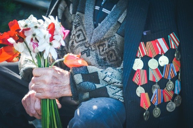 Posttraumatic Stress, Anxiety, and Veterans Day