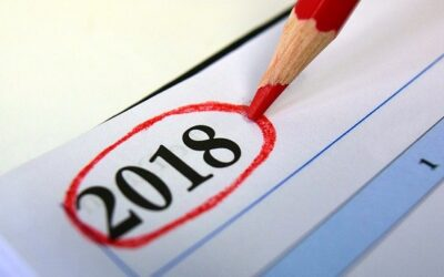WRAP-ping Up 2018 — Year in Review