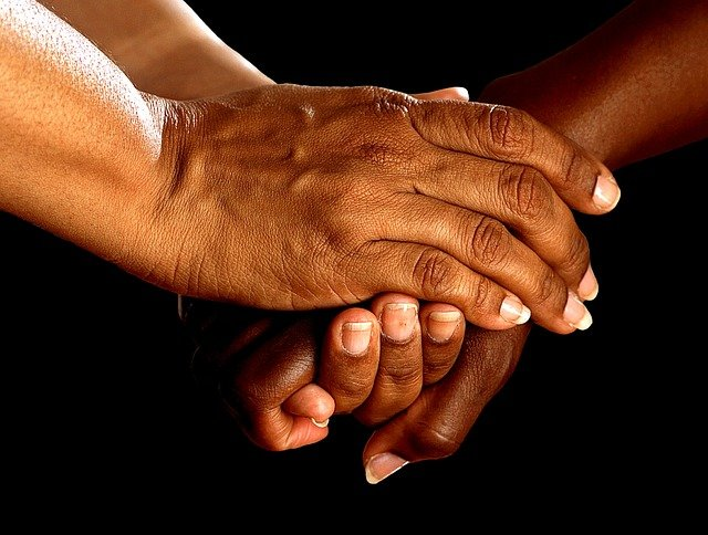 Service to Others: A Critical Wellness Tool