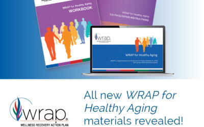 AHP Releases WRAP Products Focused on Healthy Aging for Older Adults