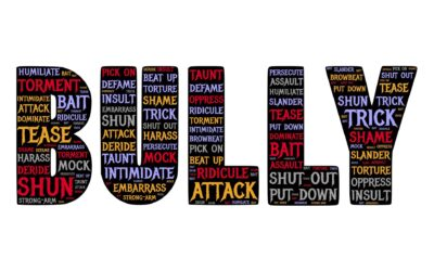 5 Tips to Combat Bullying – World Bullying Prevention Month 2021